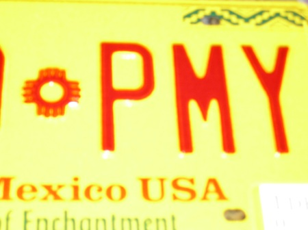 our new pmy tag