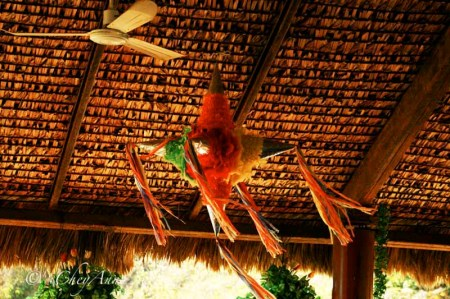 Leons Playa Bruja Resturant