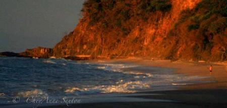 fisherman @ Lo de Marcos