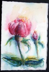Linda's Rose #3